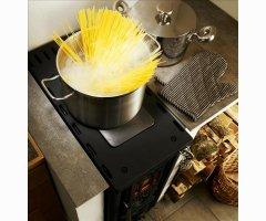 Küchenofen Davidssons Viking 30