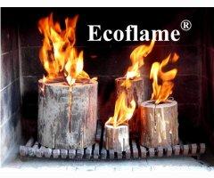 Ecoflame Schwedenfeuer