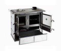 Küchenofen La Nordica Rosa Naturstein 6,5 kW