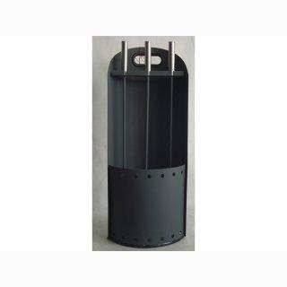 Kaminbesteck Zylinder